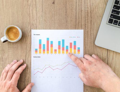 Key Finance Metrics