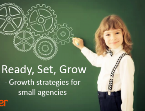 Ready, Set, Grow – Growth strategies for small agencies